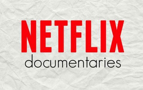 Teens should further consider watching Netflix documentaries