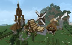 Minecraft's 10th anniversary shows effect on gaming