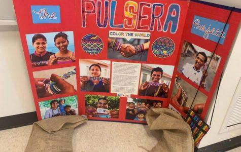 Spanish club selling bracelets through Pulsera Project