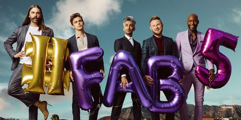 No matter what Queer Eye has in store for the future, it needs to be big to sustain an audience. With all of the unexpected Netflix cuts recently, who knows if it's next on the chopping block?