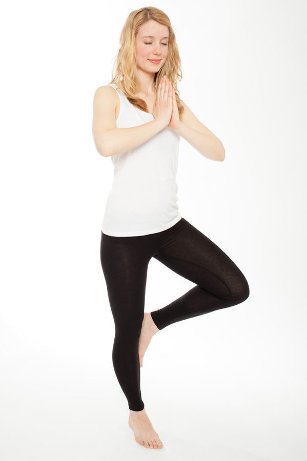 The many types and styles have given leggings a new meaning, and has enhanced a fashion trend that is here to stay.