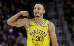 Steph Curry is the 2nd best point guard of all-time and it's not even close