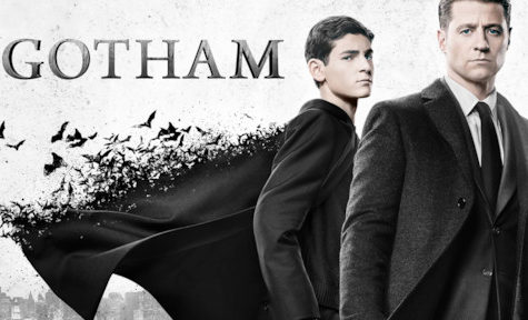 'Gotham' the perfect model for small screen character development