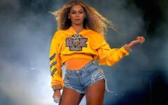 Beyonce's live album reinvents her work