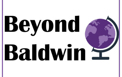 `Beyond Baldwin' podcast interviews BHS world travelers