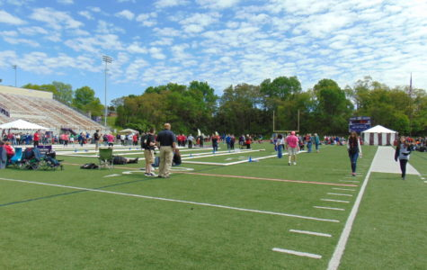 Baldwin hosts the annual Special Olympics Summer Games, drawing hundreds of athletes from throughout the region.