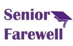 Purbalite seniors evaluate their fours years of high school at Baldwin .