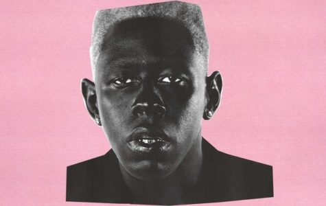 Every song on Igor is absolutely beautiful, with almost no flaws.