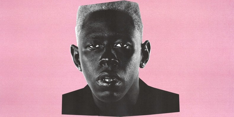 Tyler the Creator releases his best album yet
