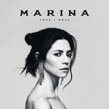 "Each song delivers a clear and deep cutting message, such as in ""Handmade Heaven,"" where Marina sings about inner peace and acceptance."