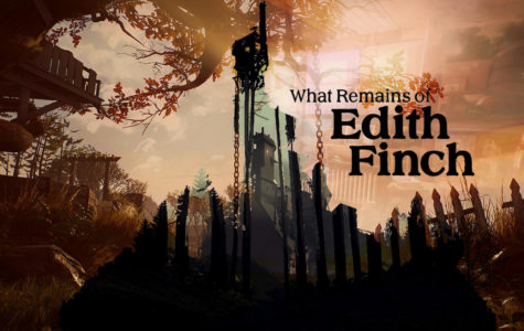 The game, told in the first-person through Edith's point of view, gives the player haunting, lonely, pitiful, serene, and sentimental feelings, all at once.