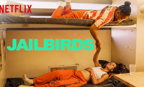 """""""Jailbirds"""" turns prison into reality TV"""