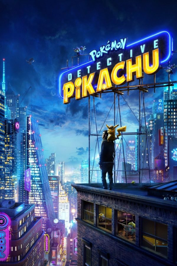 Detective+Pikachu+was+every+Pokemon+fan%27s+dream.+However%2C+it+fails+to+deliver+on+expectations.