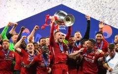 Liverpool downs Spurs to take 6th Champions League title