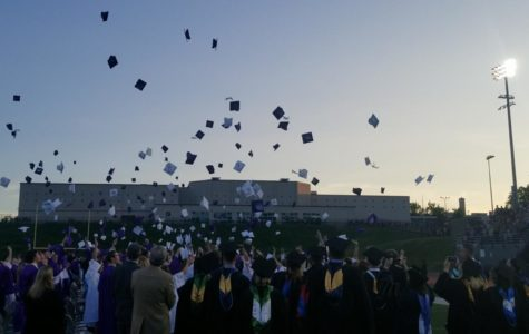 Slide show: The Class of 2019 graduates