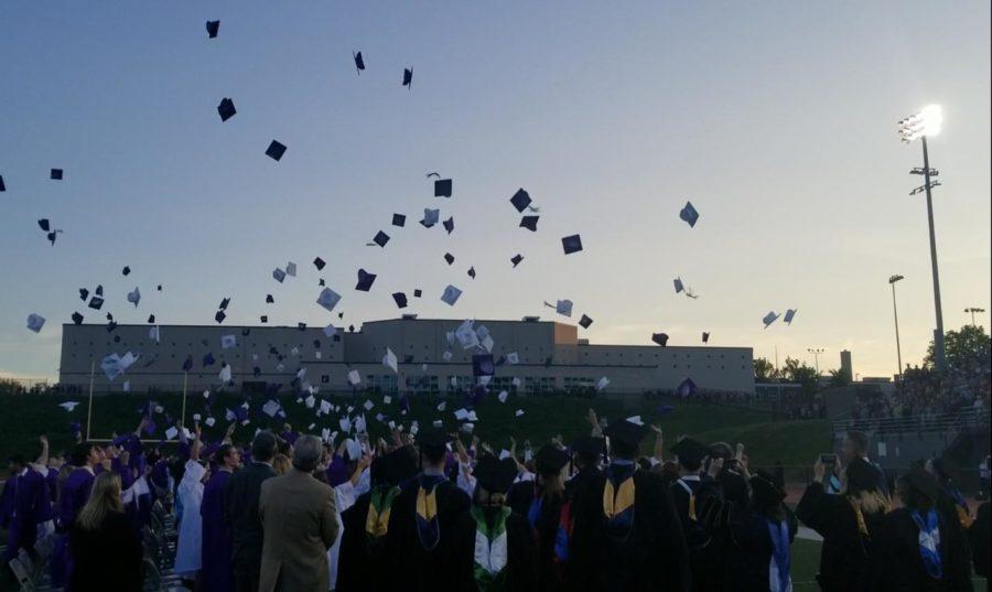 Slide show: The Class of 2019 graduates