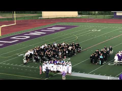 VIDEO STORY: The Class of 2019 graduates
