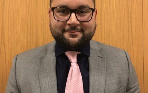 Assistant principal Joseph Sebestyen accepts a job at Hampton School District.