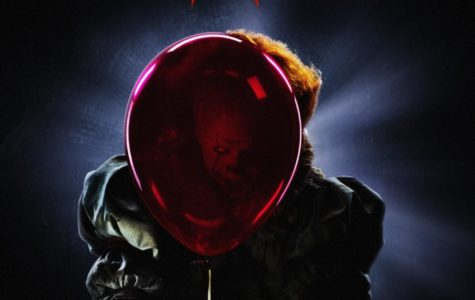 Pennywise may not be seen in his clown form often, but still provides the scares in other forms.