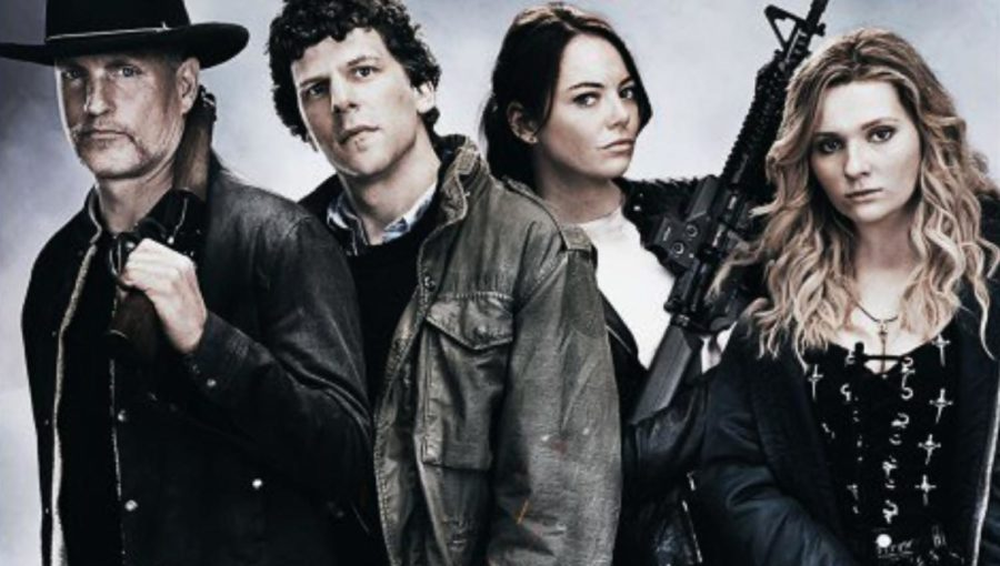 Zombieland Double tap is the comedy-horror sequel that so many people have been waiting for.