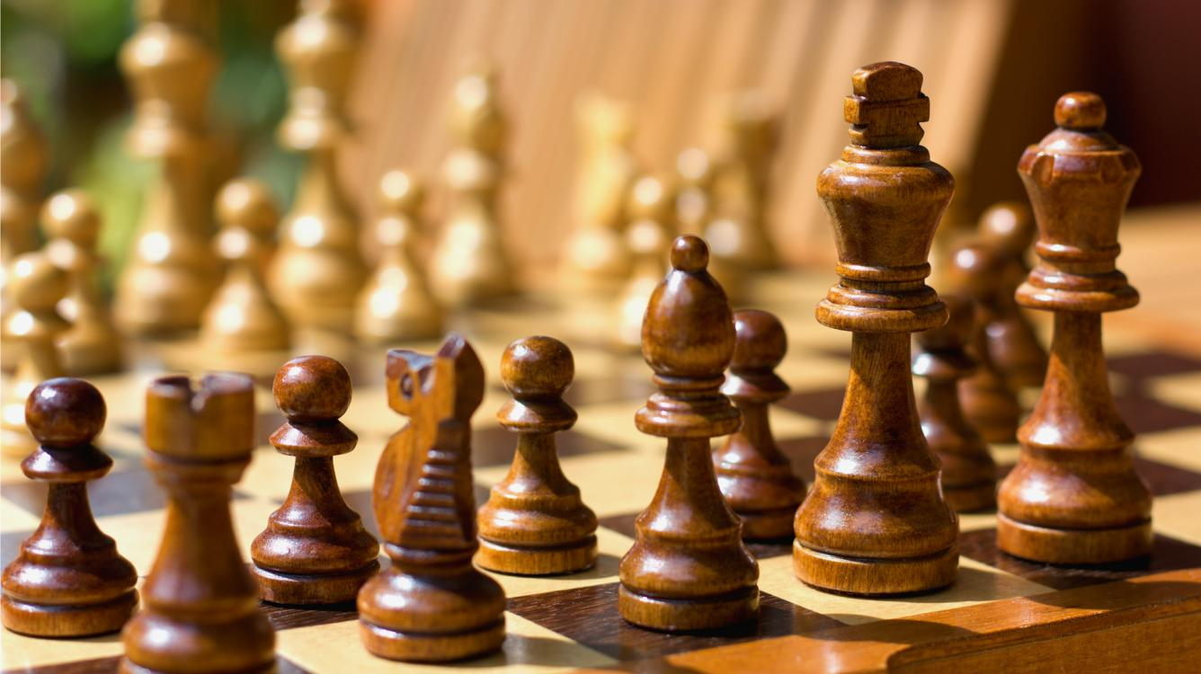 Chess Club gets revived; Jared Hoffman is the new sponsor.