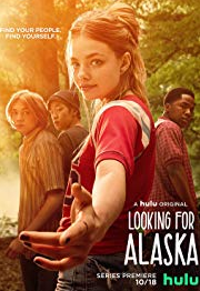 Fans have been waiting for a film adaptation of 'Looking for Alaska' which has appeared in the form of a Hulu series.