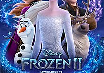 The newly released sequel to 'Frozen' was well worth the six year wait.