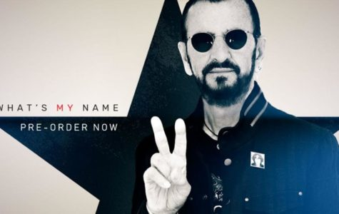 Former Beatles drummer Ringo Starr releases his 20th studio album.