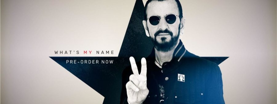 Former+Beatles+drummer+Ringo+Starr+releases+his+20th+studio+album.