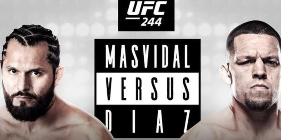 Jorge Masvidal will square off against Nate Diaz to crown, for one time only, the BMF of the UFC.