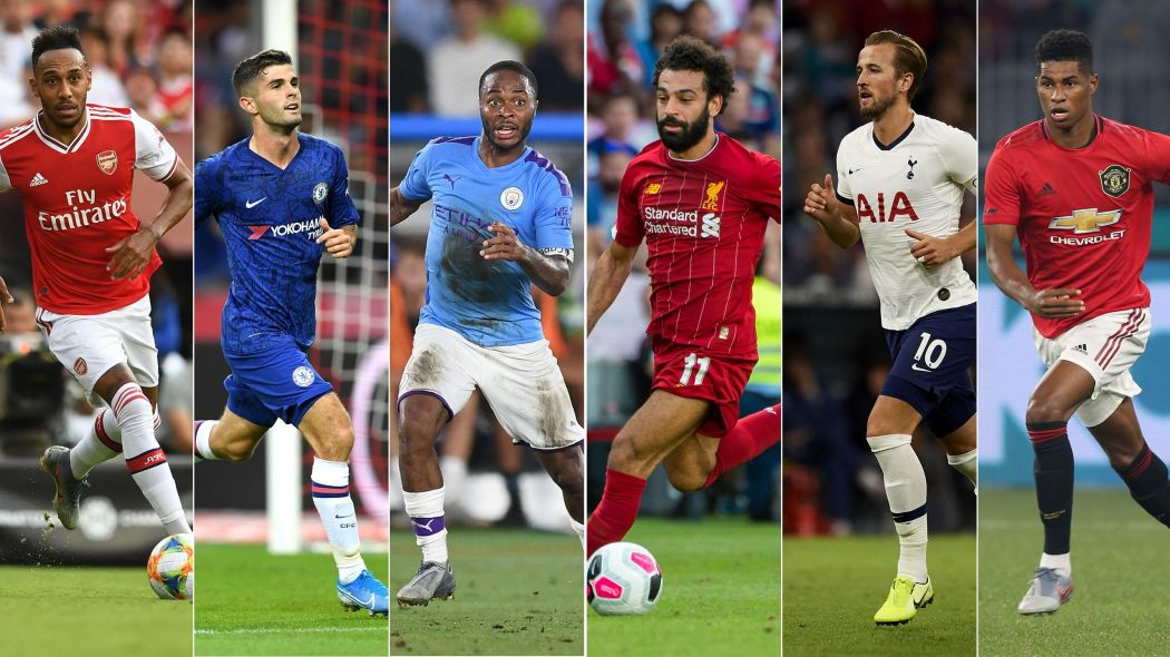 With a new season underway, the Premier League competition is fierce and exciting.