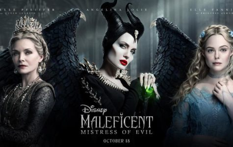 Maleficent: Mistress of Evil puts a twist on the Disney movie Sleeping Beauty.