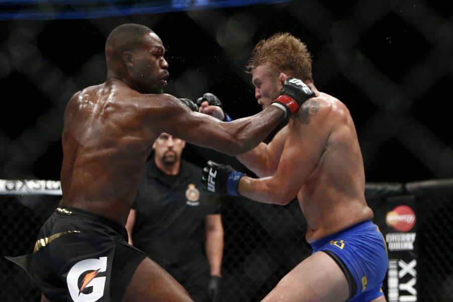 Jon+Jones+is+one+of+the+greatest+and+most+dominant+fighters+in+UFC+history.