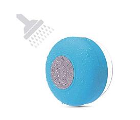 BonBon shower speaker