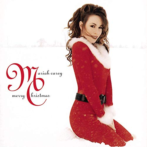"""Many holiday songs lack originality like Mariah Careys """"All I Want for Christmas is You"""""""