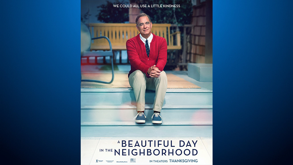 The recently released film about Mister Rogers does not disappoint, showing the impact Rogers had on others.