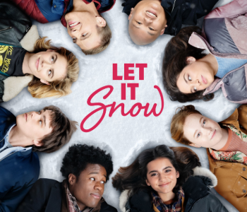 The 14 School Days of Christmas: Viewers will snooze through `Let It Snow'