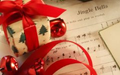 Christmas music is a holiday season staple and there is never a time that is