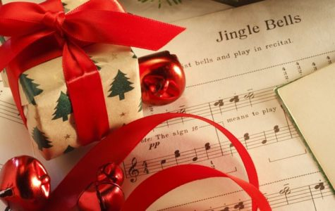 The 14 School Days of Christmas: Only Scrooges fight early Christmas music