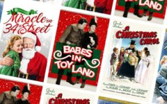 Christmas movies help to bring some people much needed cheer during the holiday season.