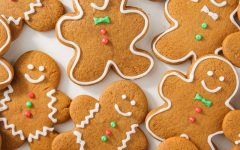 The 14 School Days of Christmas: Cookies make the season special