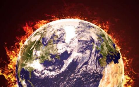 The world is ending (and how to fix it)