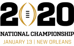 Sports Debate: Who will win the CFP National Championship