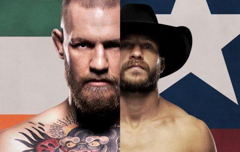 UFC 246 marks the return of Conor McGregor against Donald Cerrone