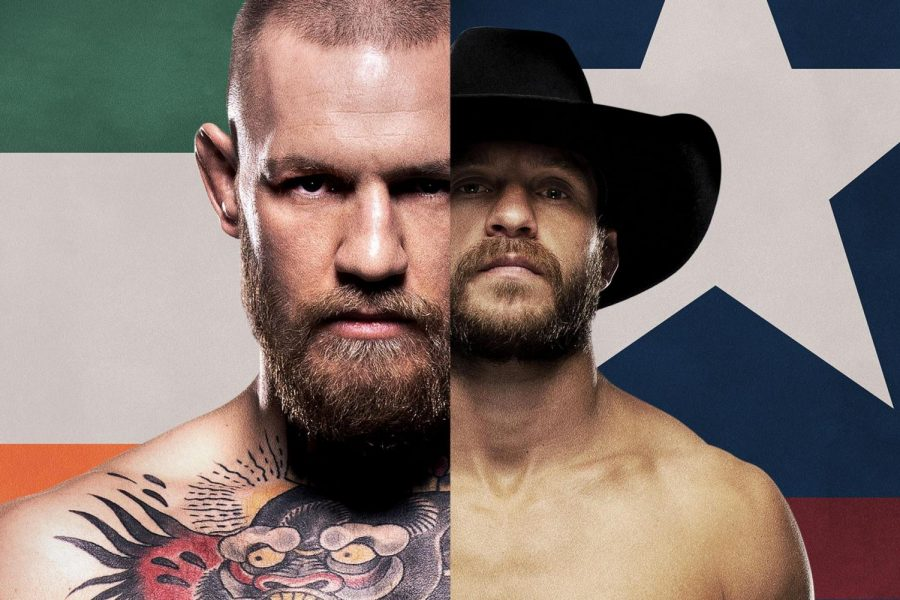 Conor McGregor is set to make his return at UFC 246 against Donald
