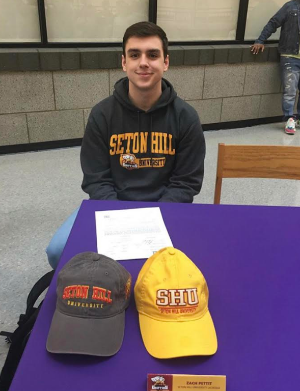 Zach+Pettit+commits+to+Seton+Hill+to+continue+playing+lacrosse.