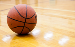 The girls basketball team lost to North Allegheny in a playoff game, ending their season with a 9-8 record.