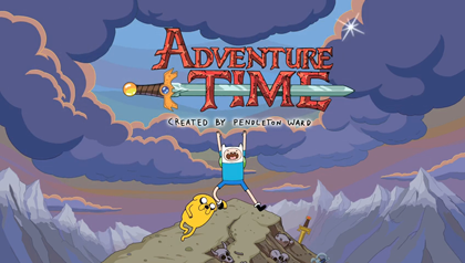 Watching all 10 seasons of Adventure Time reveals that there is a lot more to this show than it first appears.