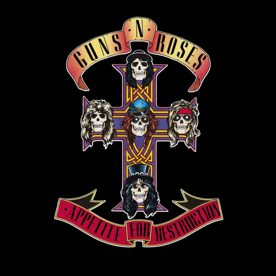 %22Appetite+for+Destruction%2C%22+the+debut+album+from+Guns+N%27+Roses%2C+changed+the+direction+of+rock+and+roll+in+the+1980s.
