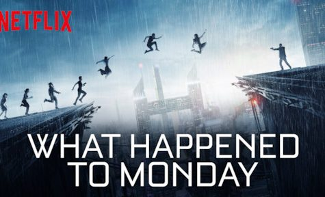 The Netflix movie What Happened to Monday focuses on seven sisters in a world where families can only have one child.